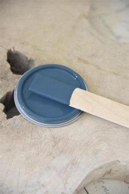 Vintage Paint Royal Blue Jeanne d'Arc Living JDL
